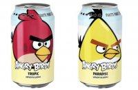 Напиток Angry Birds