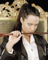 Анджелина Джоли планирует завершение актерской карьеры