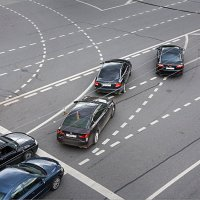 Профессии будущего: инженер транспортного планирования