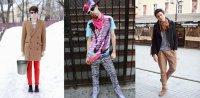 Стиль одежды для подростков: хипстер