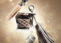 Праздничная коллекция макияжа Burberry Beauty