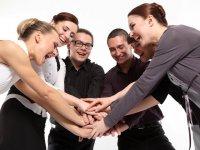 Бесплатная мотивация персонала: публичная похвала