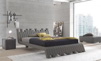 Оригинальная универсальная кровать Cubed Bed от Bolzan Letti