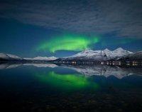 Где можно увидеть северное сияние?