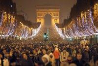 Куда поехать на Новый год? Париж