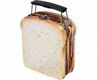 Коробка для завтраков в виде бутерброда