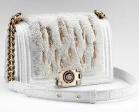 Лимитированная коллекция сумок Boy от Chanel