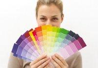 Принципы подбора цвета в одежде