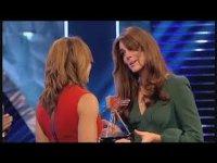 Первое публичное появление Кейт Миддлтон после заявления о ее беременности