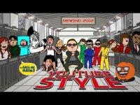 Очередной Gangnam Style
