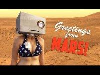 Еще одна видеопародия при NASA: We're NASA and We Know It (Mars Curiosity)