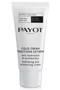 Крем для зимнего ухода за кожей Cold Cream Conditions Extrêmes от Payot
