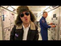 Пародия на Gangnam Style от NASA