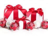 Подарок на Новый  год своими руками: что выбрать?