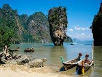 Куда поехать на Новый год? Таиланд