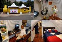 Как пережить конец света: бомбоубежище Рона Хаббарда