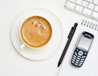 Кофе и работа: вместе веселее?