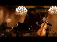 The Piano Guys: «Rolling in the Deep»