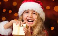 Детские игры на Новый год: Остров сокровищ