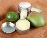 Бальзам для тела с маслом авокадо