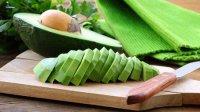 Скраб для тела с авокадо и кофе