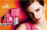 Новая реклама Lancôme In Love с Эммой Уотсон