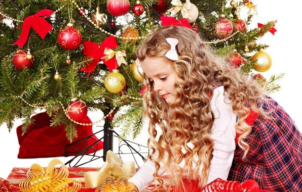 Детские стихи к Новому году: Елочный шар
