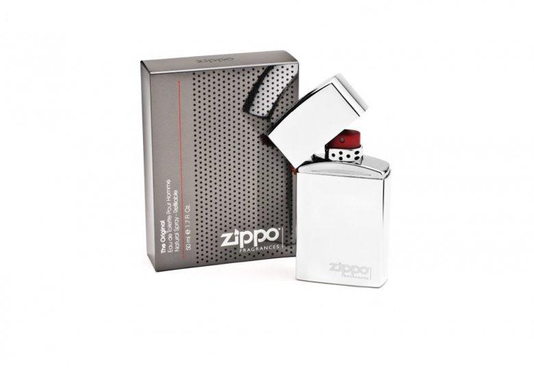 Новогодний подарок любимому: Zippo Original от Zippo Fragrances