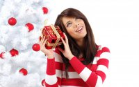 5 фотографий, которые вы обязаны сделать на Новый год: елка, игрушки, подарки