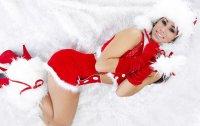 5 фотографий, которые вы обязаны сделать на Новый год: Снегурочка