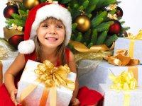Детские стихи к Новому году:  Дело было в январе