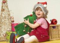 Детские стихи к Новому году: Новогоднее происшествие