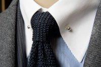 Аксессуары для галстука: планка для воротника