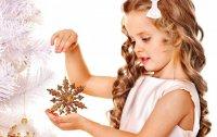 Детские стихи к Новому году:  Про Деда Мороза