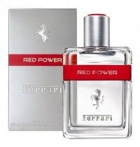 Новогодний подарок любимому: Red Power Ferrari