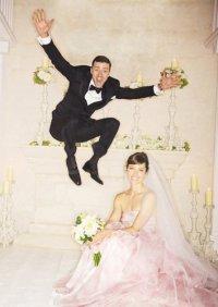 Звездные свадьбы  2012