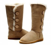 Виды обуви: угги (ugg boots)