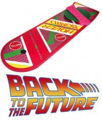 Что подарить парню на Новый год? Летающий скейтборд из фильма «Назад в будущее»