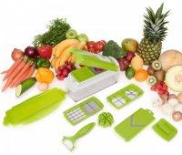 Кухонный инвентарь: овощерезка