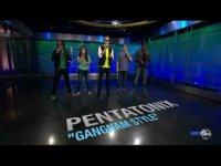 Gangnam Style а капелла от Pentatonix