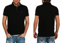 Почему у рубашки поло передняя сторона короче задней?