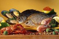 С чем есть рыбу