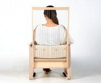 Музыкальные стулья Echoism Chair от JaeYoung Jang