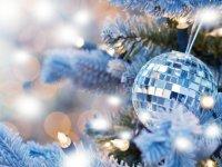 Чем украсить офис на Новый год?