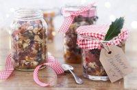 Вкусный подарок на Рождество: mincemeat