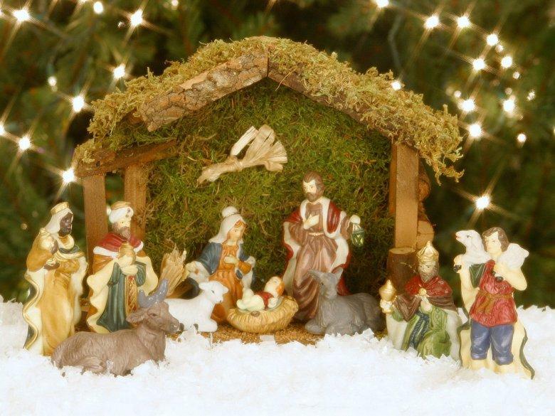 Колядки на Рождество: Нова радість стала