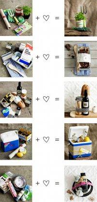 Идеи для красивой упаковки подарков