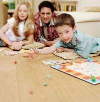 В чем польза настольных игр для детей дошкольного возраста