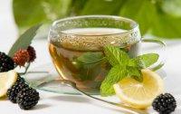 Очищающие чаи: чай из душицы и мелиссы