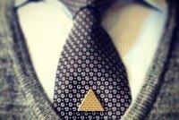 Магниты для галстука Tie Mags